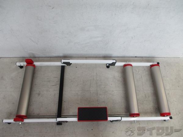 3本ローラー MOZ-ROLLER ステップ/ガイド付属