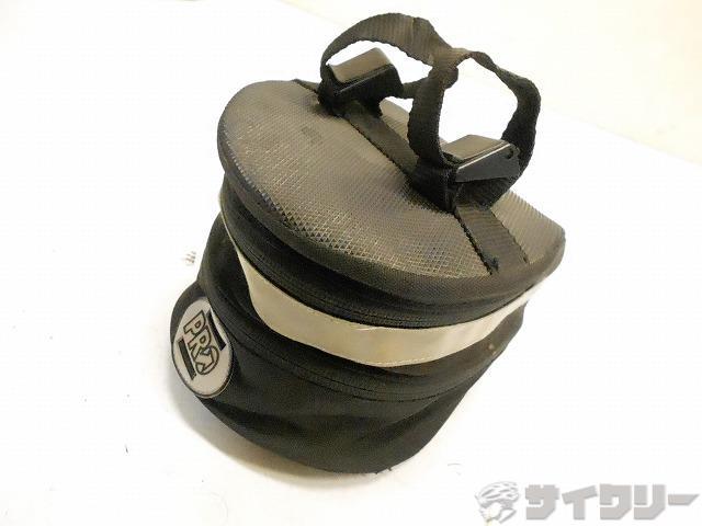 サドルバック ブラック 160x130x170mm(WxHxD実測)