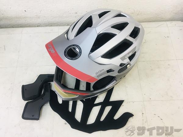 フルフェイスヘルメット Gringo L/XL 年式:2018