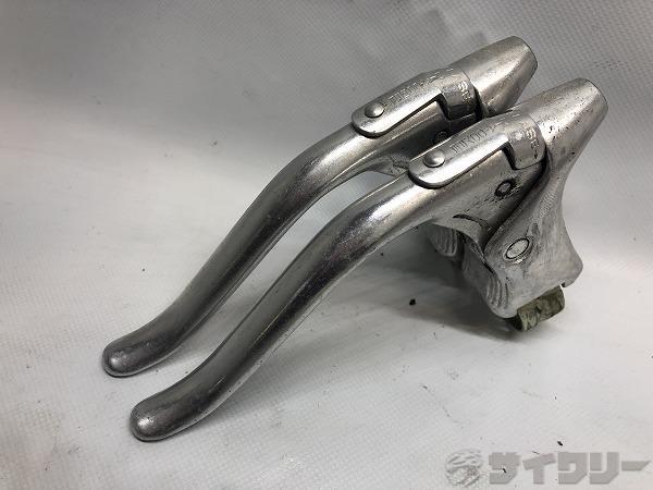 ロード用ブレーキレバー フード欠品
