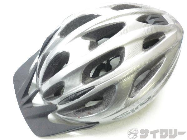ヘルメット サイズ:不明
