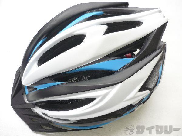 ヘルメット サイズ:L(58-62cm)