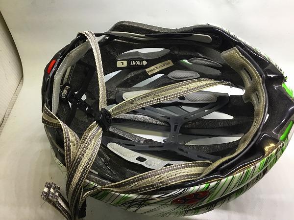 ヘルメット Zenard Lサイズ