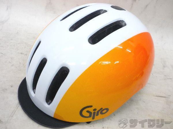 ヘルメット REVERB サイズ:59-63cm