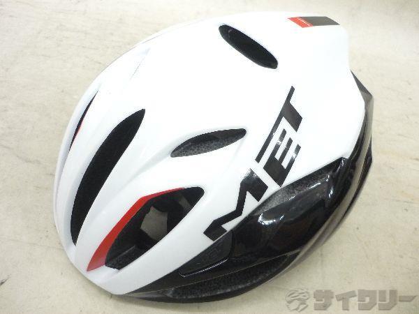 ヘルメット RIVALE サイズ:59-62cm
