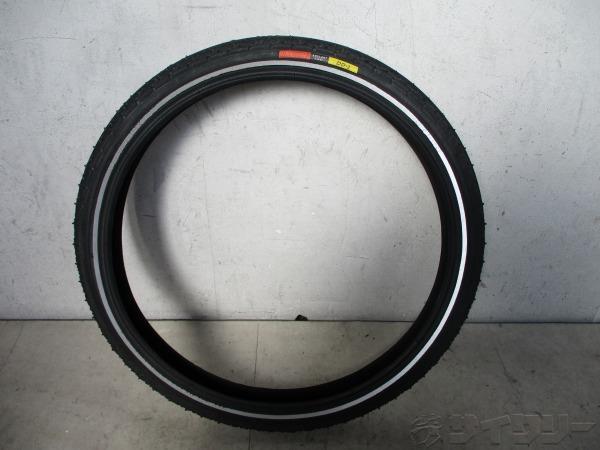 クリンチャータイヤ BD-1 18x1.50(40-355)