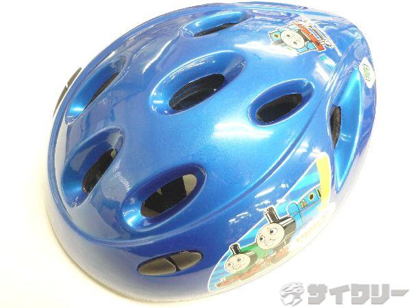 ヘルメット 機関車トーマス&フレンズ サイズ:46-52cm