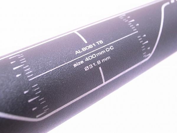 ドロップハンドル LT COMPACT 400(c-c)/31.8mm