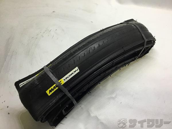タイヤ YKSION 700X25C