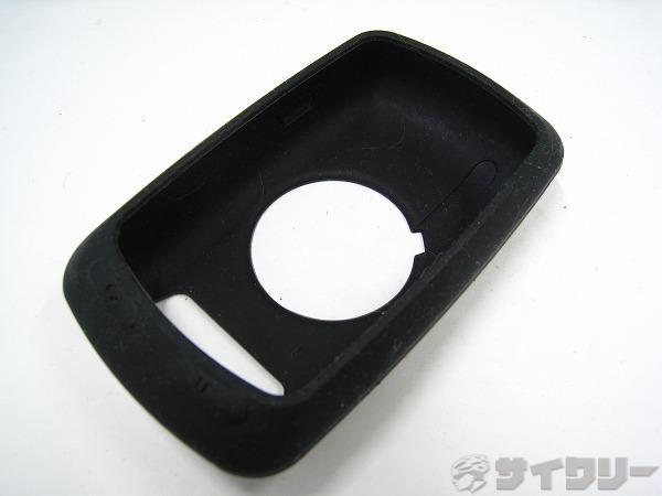 シリコンケース EDGE 810J用 ブラック