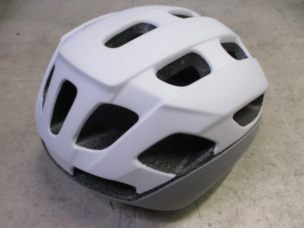 ヘルメット BC-GLOSBE L/XL 2015 ホワイト
