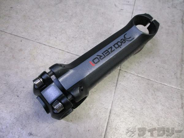 アヘッドステム ZERO1 120/31.7/28.6mm