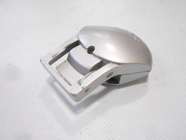 リアライト BLINK シルバー ICS対応