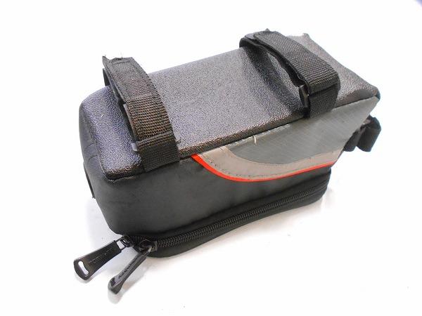 フレームバッグ Mサイズ ブラック