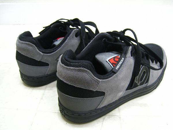 MTBシューズ FREERIDRE サイズ:28cm グレー/ブラック