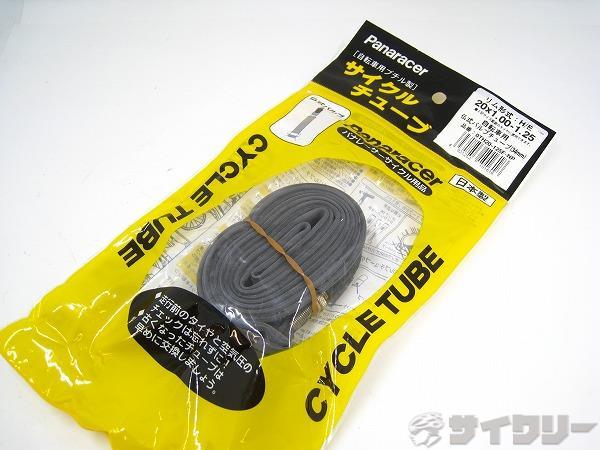 チューブ 20x1.00-1.25 仏式34mm H/E