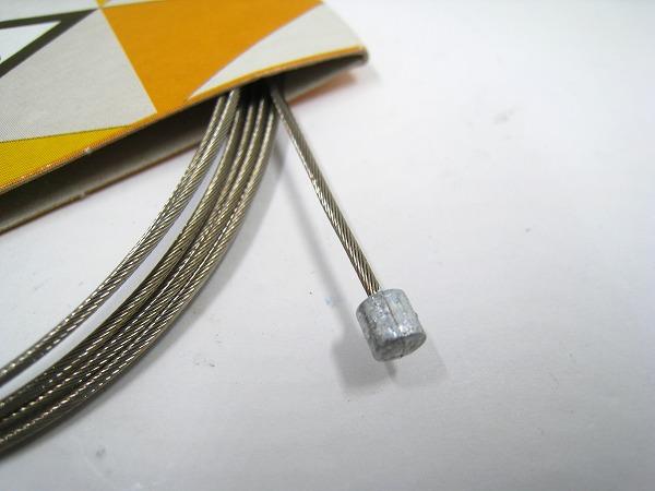 シフトインナーケーブル 1900mm/1.2mm カンパニョーロ用