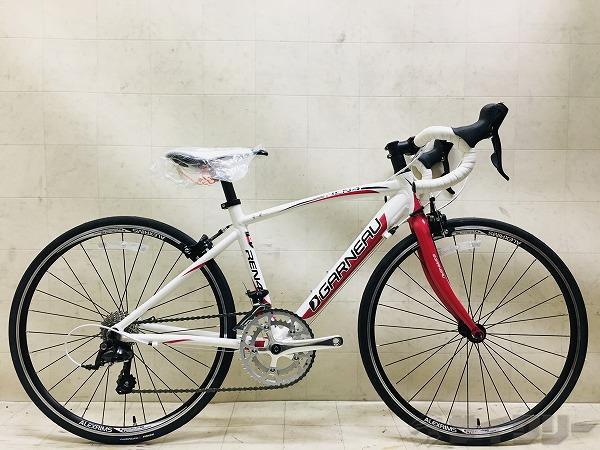 REN 4 ジュニアロードバイク