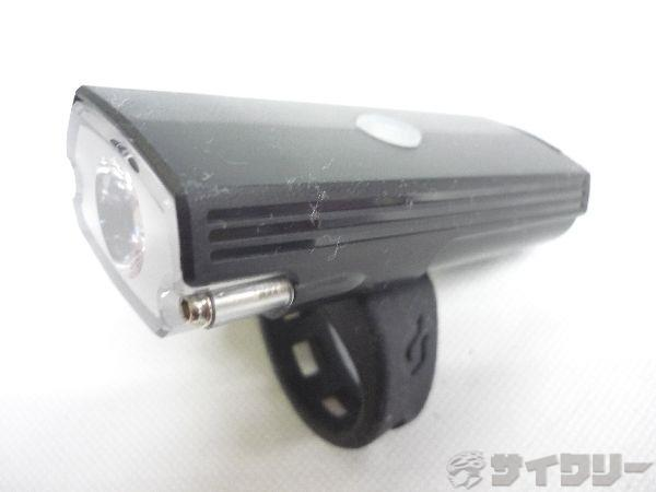 フロントライト USBケーブル欠品