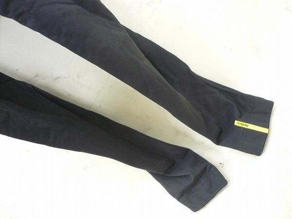 ビブタイツ ブラック Lサイズ