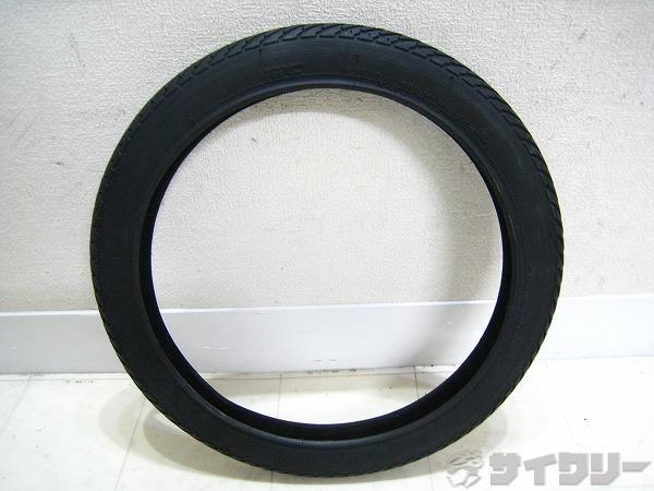 クリンチャータイヤ 16x1.75