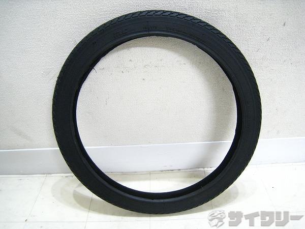 クリンチャータイヤ 18x1.75