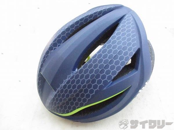 ヘルメット LAMBO サイズ:不明
