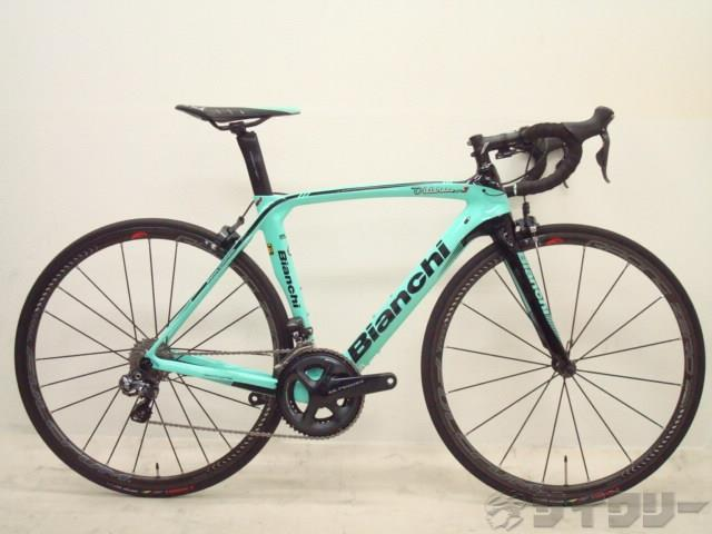 OLTRE XR3/6850 Di2/RACING ZERO