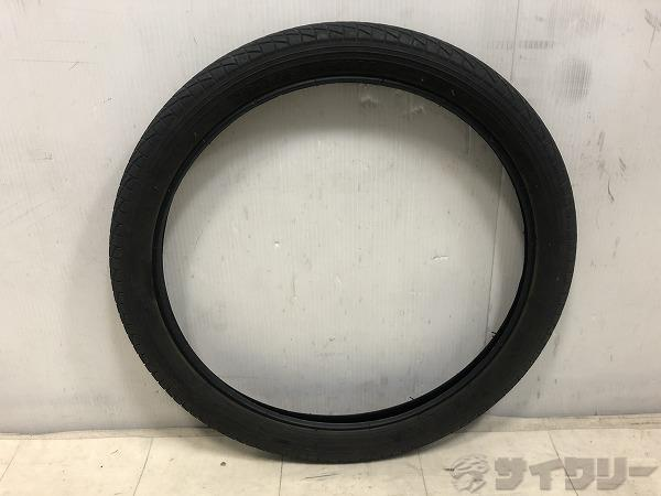 タイヤ 18×1.95