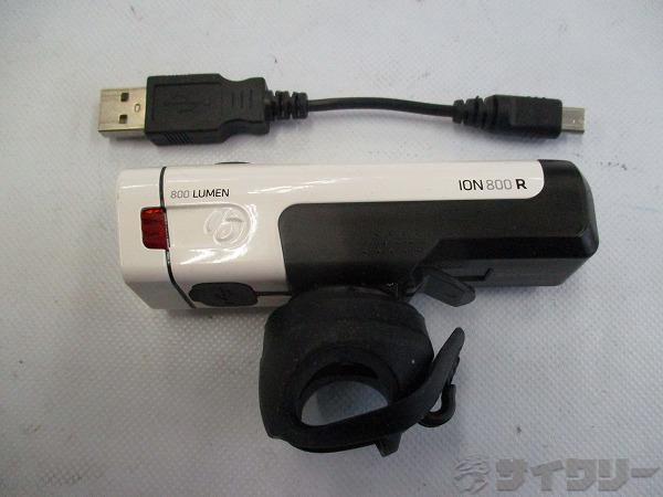 フロントライト ION 800R