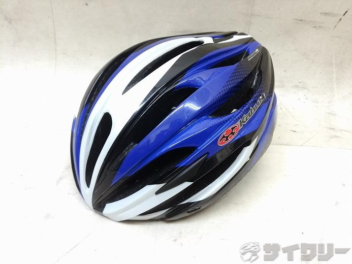 ヘルメット LEFF サイズ不明