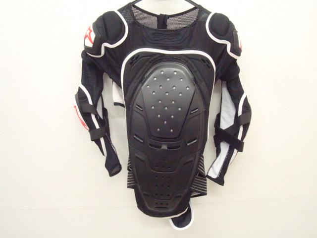 プロテクタージャケット Mサイズ