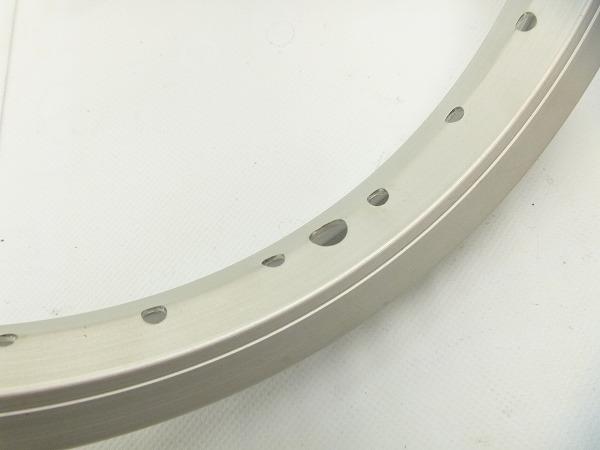 クリンチャーリム 14x1.50 / 28H 外径:約268mm