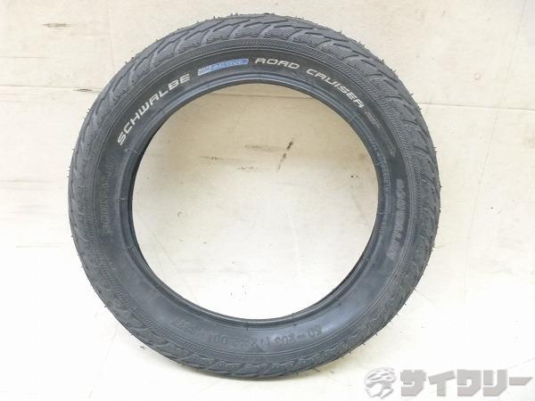 タイヤ ROAD CRUISER 12x2.00 50-203