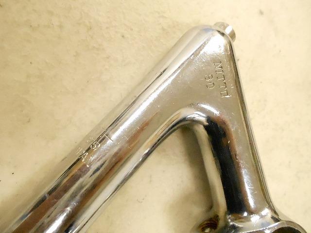 スレッドステム NITTO80 φ25.4mm/80mm 22.2