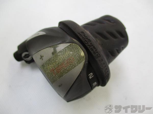 グリップシフター SL-RS36 7s ※使用感大