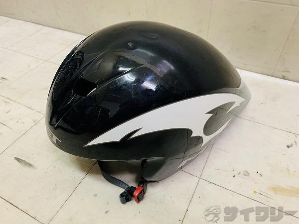 ヘルメット M55 PAC V11 2011 ※凹み有り