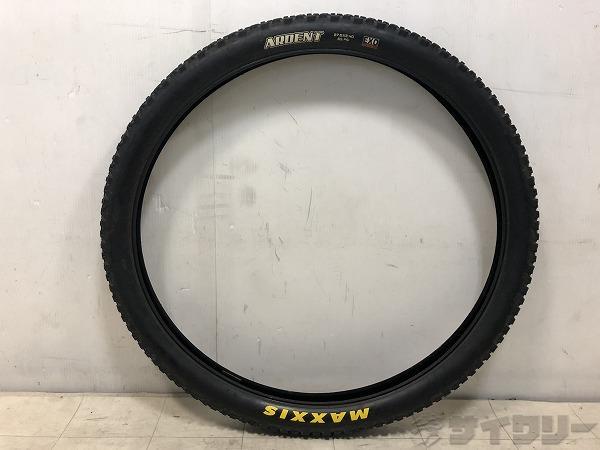 ブロックタイヤ ARDENT 27.5×2.4
