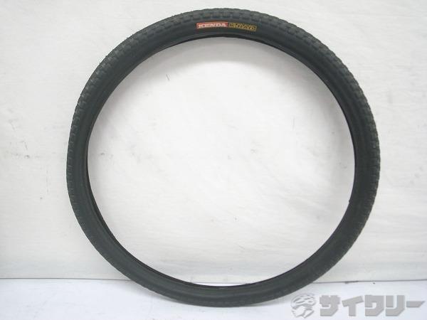 クリンチャータイヤ K-RAD 24x1.95