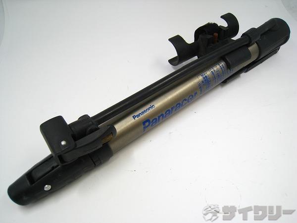 携帯ミニフロアポンプ BFP-AMAS1 仏式/米式