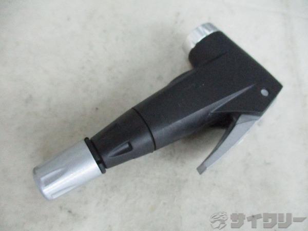 ポンプヘッド スマートヘッド TRK-JB09