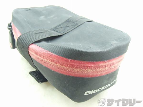サドルバッグ BARRIER MICRO SEAT BAG
