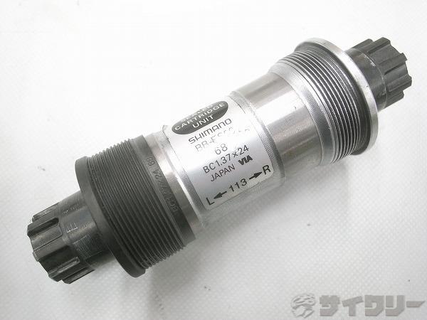 ボトムブラケット BB-ES50 JIS/68mm 113mm オクタリンク
