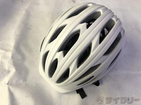 ヘルメット HX-CT02 M/L(57-61cm) 2012 ホワイト