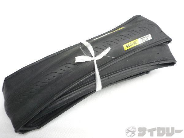 タイヤ YKSION ELITE GUARD 700×25c