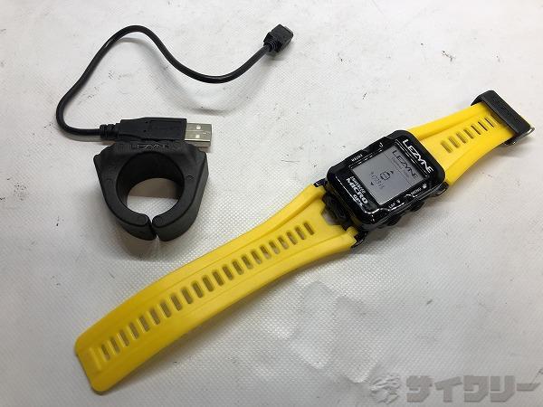 Micro GPS Watch