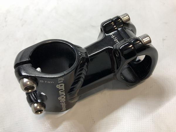 ステム 58x25.4mm OS 22度