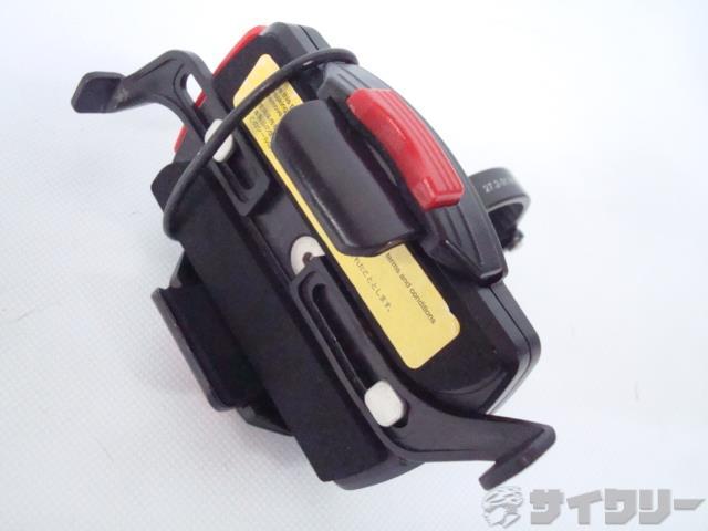スマートフォンホルダー 27.2mm/31.8mm/35mm