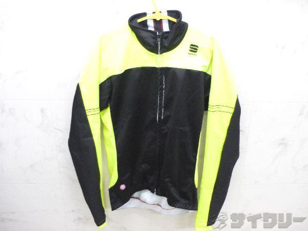 ジャケット BODYFIT PRO WINDSTOPPER サイズ:M
