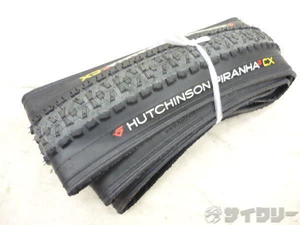 タイヤ PIRANHA2 CX 700×32c